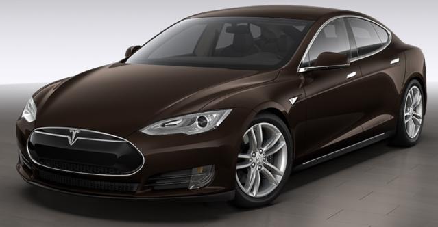 Lifan бросает вызов Tesla