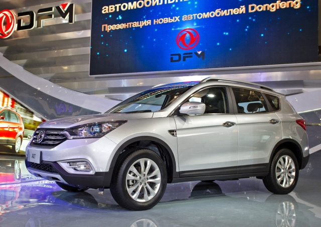 dongfeng-ax7