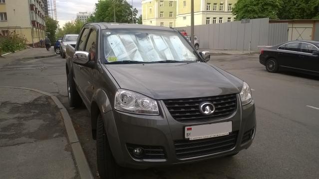 китайские автомобили минск wingle