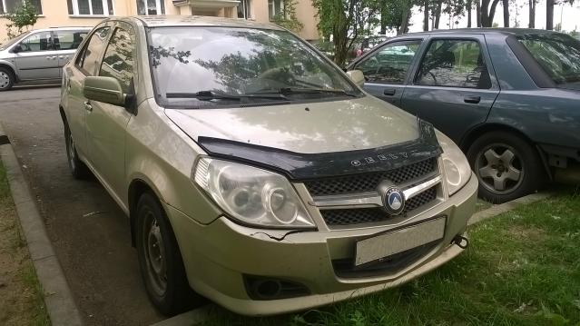 китайские автомобили минск geely