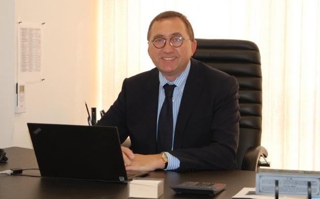 Михаил Роткин, руководитель Haval в России