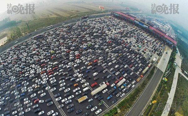 Китайские автомобили станут только электро и гибридами к 2025, chinamobil.by