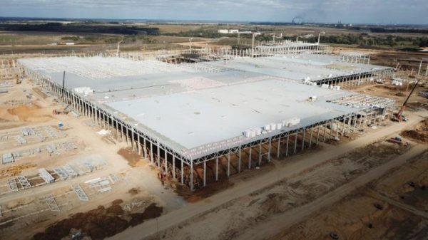 Автомобильный завод Haval в России в Туле, китайские автомобили