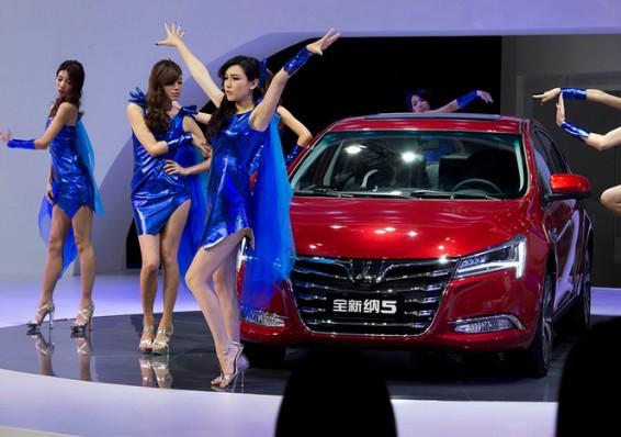 Китайские автомобили лучше всего продаются в Беларуси, блог Варивода Сергей