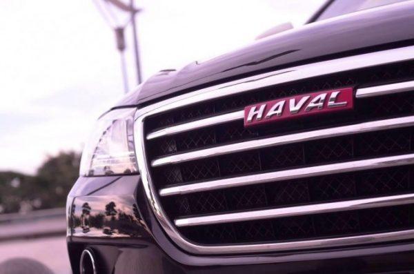 Haval представит новые модели кроссоверов и внедорожников